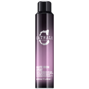 TIGI Catwalk Sleek Mystique Haute Iron Spray (200ml)
