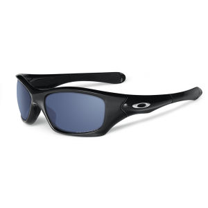 Oakley Men's Pit Bull Polished Polarized Sunglasses - Black