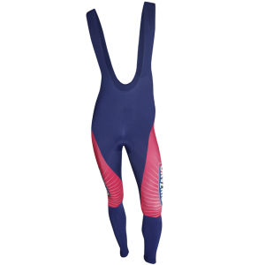 Pella Cinzano Bib Tights - Blue