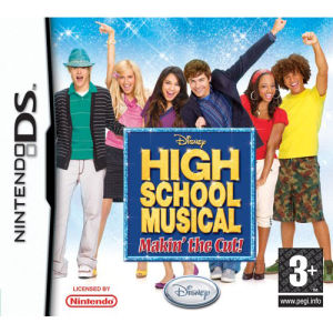 High School Musical - Making The Cut