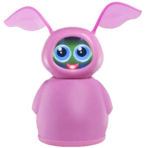 Fijit Friends Interactive - Serafina (Pink)