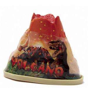 Slimy Slimy Volcano