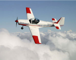 Advanced Aerobatic Flying Experience