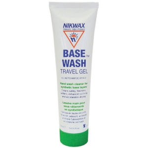 Nikwax Basewash - Travel Gel