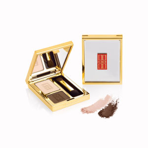 Elizabeth Arden Beautiful Colour Duo Eyeshadow 3g - Cafe au Lait