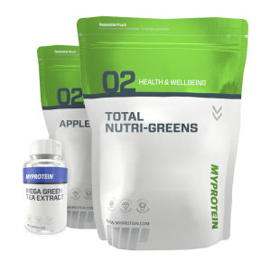Greens Bundle
