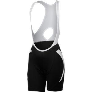 Castelli Palmares Due Bib Shorts - Black