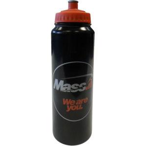 Mass Nutrition Water Bottle
