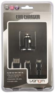 Venom - DS Universal Car Charger