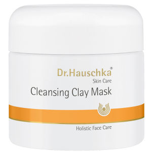 Dr.Hauschka Cleansing Clay Mask Jar 90g