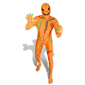 Morphsuits Pumpkin