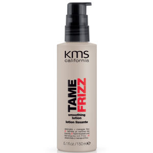 KMS California Tamefrizz Smoothing Lotion (gegen krauses Haar)
