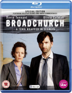 Broadchurch - Speciale Editie