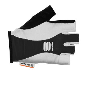 Sportful Pro Women's Gloves - Black/White