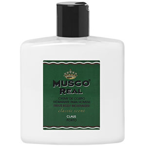 Musgo Real Body Cream - Classic