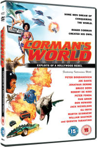 Cormans World: Exploits of a Hollywood Rebel