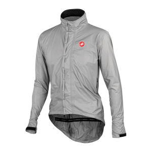 Castelli Men's Pocket Liner Cycling Jacket