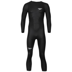 Speedo Men's Triathlon Event Wetsuit - Black