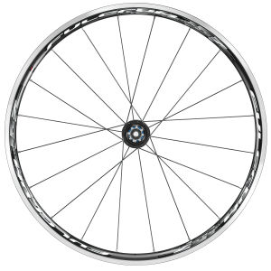 Fulcrum Racing 7 Black Clincher Wheelset 2014