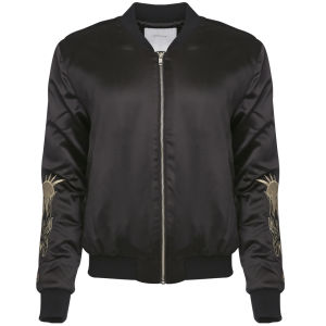 Surface to Air Akta Bombers - Black