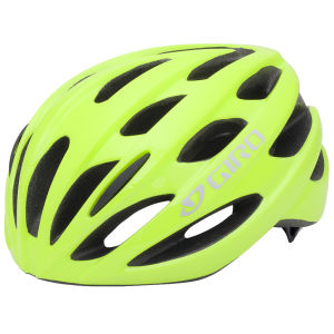 Giro Trinity Cycling Helmet Highlight Yellow