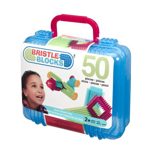 Bristle Blocks Basic Builder Case