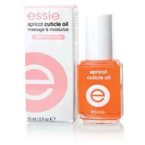 essie Apricot Cuticle Oil (15ml)