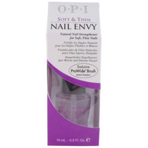 Opi Nail Envy Soft & Thin (15ml)