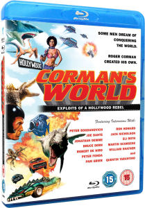 Cormans World: Exploits of a Hollywood Rebel