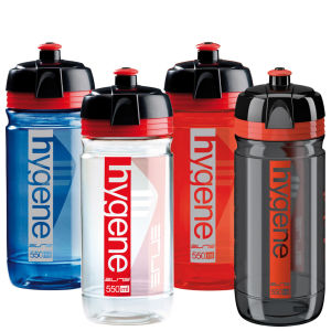 Elite Super Hygene Cycling Water Bottle - 750ml