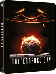 Independence Day - Limited Edition Steelbook