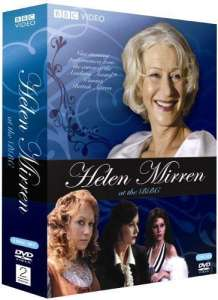 Helen Mirren - At The BBC