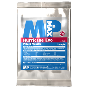 Hurricane Evo (Sample)