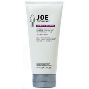 Joe Grooming Sensitive Shampoo (200ml)