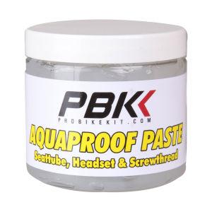 Morgan Blue PBK Waterproof Paste - 200ml