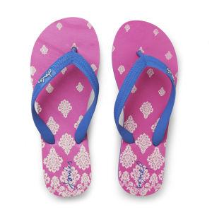 Joules Women's Jenny Flip Flops - Bright Pink