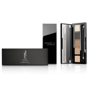 Make Up by HD Brows Eye and Brow Palette in Bombshell
