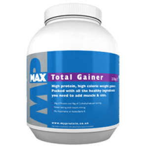 Myprotein MP Max Total Gainer - Milk Chocolate