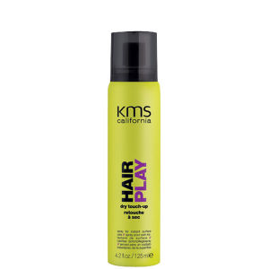 KMS California Hairplay Sec Retouchant (125ml)