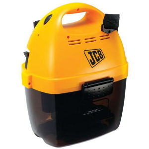 JCB 12V Portable Wet & Dry Vacuum Cleaner