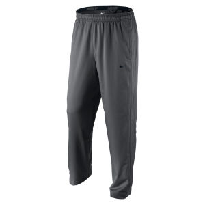 Nike Men's Team Woven Pants - Anthracite