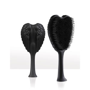 Tangle Angel Xtreme Detangling Brush - Black