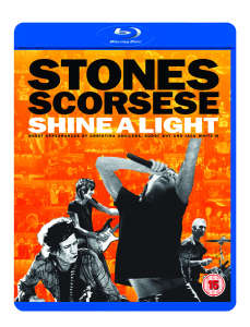 Shine A Light [With Bonus Digital Copy]