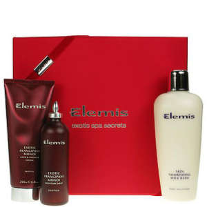 Elemis Exotic Spa Secrets