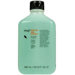 MOP Basil Mint Shampoo 300ml
