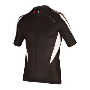 Endura FS260 Pro Printed SS FZ Cycling Jersey