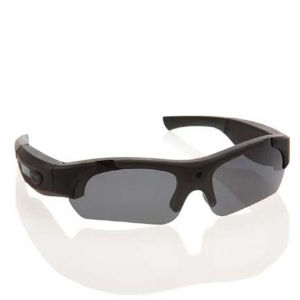 Immortal Camcorder Sunglasses