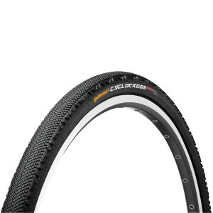 Continental Cyclocross Speed Clincher CX Tyre