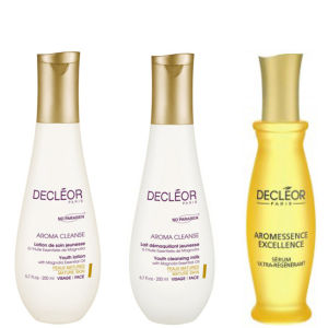 DECLÉOR First Signs of Ageing Skin Care Collection