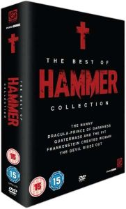 Best of Hammer Collection